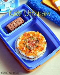 5 Healthy Tiffin Recipes For Your Kid